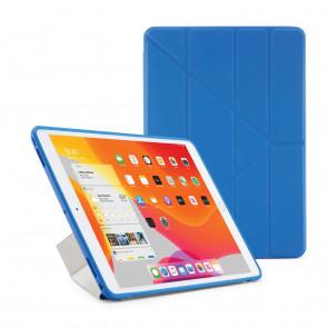 "Origami Case TPU, 10.2"" iPad (2019/2020), navy, Pipetto"