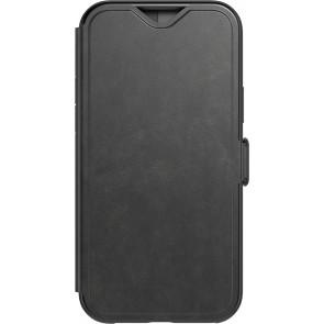 """Tech21 Evo Wallet Case, iPhone 12/12 Pro (6.1""""), Smokey Black"""