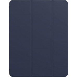 "Apple Smart Folio, 12.9"" iPad Pro (2018-2021), Dunkelmarine"