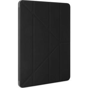 """Origami No1 Case, 12.9"""" iPad Pro (2021), Schwarz, Pipetto"""