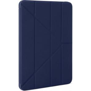 """Origami No1 Case, 11"""" iPad Pro (2021), Dunkelblau, Pipetto"""