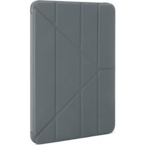 """Origami No1 Case, 12.9"""" iPad Pro (2021), Dunkelgrau, Pipetto"""