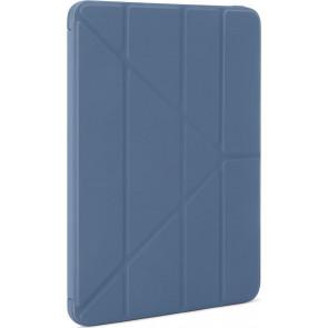 """Origami No1 Case, 12.9"""" iPad Pro (2021), Navy Blau, Pipetto"""