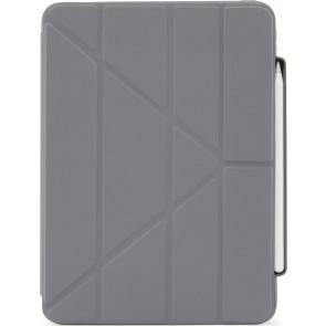 """Origami No3 Pencil Case, 12.9"""" iPad Pro (2021), dunkelgrau, Pipetto"""