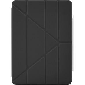 """Origami No4 Folio, 11"""" iPad Pro (2021), Schwarz, Pipetto"""