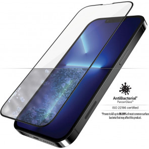 Panzerglass Screen Protector Case Friendly, iPhone 13 Pro Max, clear