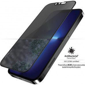 Panzerglass Screen Protector Case Friendly, iPhone 13 Pro Max, Privacy