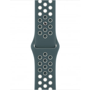 Apple Sportarmband Nike für Apple Watch 42/44 mm, Hasta/Light Silver