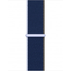 Apple Sport Loop für Apple Watch 42/44 mm, Tiefseeblau