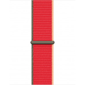 Apple Sport Loop für Apple Watch 42/44 mm, rot (PRODUCT)