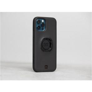 Quad Lock Case, Befestigungssystem, iPhone 12 Pro Max, schwarz