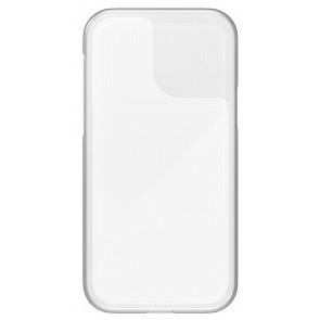 Quad Lock Poncho, Befestigungssystem, iPhone 12 mini, clear