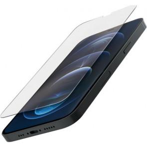 Quad Lock Screen Protector, iPhone 13 mini, clear