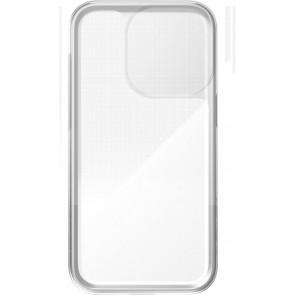Quad Lock Poncho, Befestigungssystem, iPhone 13 Pro, clear