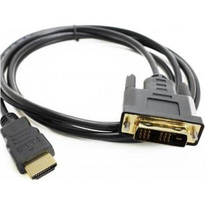 DVI auf HDMI Kabel, 2m
