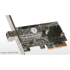 Sonnet Solo10G SFP+ 10 Gigabit Ethernet 1-Port PCIe Card