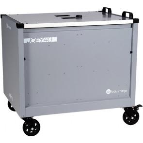 """Lock n Charge Joey 40 MK3, für iPad, MacBook Air/Pro bis 13"""", nur Ladung"""