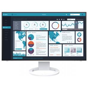 "27"" EIZO, FlexScan EV2795-Swiss Edition Monitor, Weiss"
