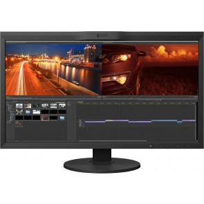 """EIZO CG319X Swiss Edition 31.5"""" 4K DCI Monitor 4096 x 2160, schwarz"""