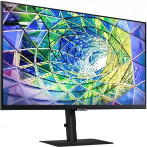 """Samsung 27"""" UHD Monitor S27A800UJU, 3840 x 2160, schwarz"""