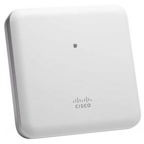 DEMO: Cisco Aironet 1832I Access Point