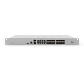 Cisco Meraki MX250 Cloud Managed Firewall