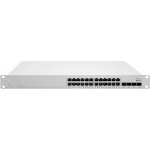 Cisco Meraki Gigabit Switch MS250-24, 24 Port, Cloud Managed