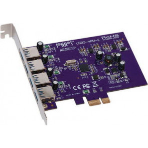 Sonnet Allegro 4x USB 3.0 Karte für PCIe, Mac Pro