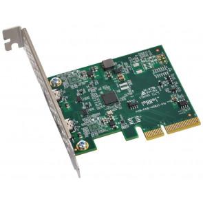 Sonnet Allegro 2x USB-C Karte für PCIe, Mac Pro
