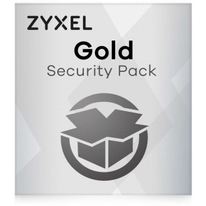 Zyxel Gold Security Pack Lizenz für ATP200, 1 Jahr