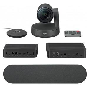 Logitech Rally Videokonferenzkamera-Set