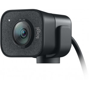 Logitech StreamCam, Full HD Kamera, graphite