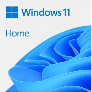 Microsoft Windows 11 Home (OEM) 64Bit, deutsch