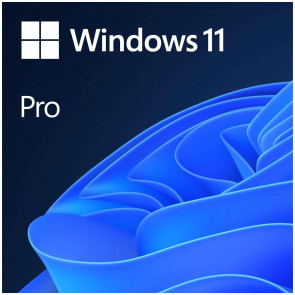 Microsoft Windows 11 Professional (OEM) 64Bit, deutsch