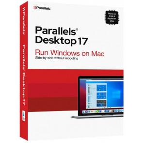 Parallels Desktop 17 Education Mac, Mietversion 1 Jahr