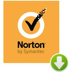 Symantec Norton 360 Premium, 10 Devices, 1 Jahr, Software-Download